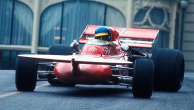 Los 10 monoplazas de F1 más feos de su época