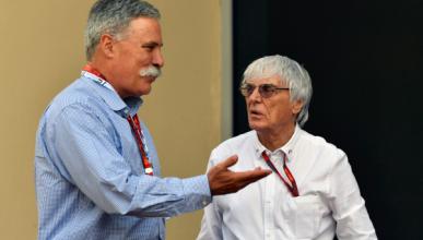 Las 10 personas más influyentes de la Fórmula 1 en 2017