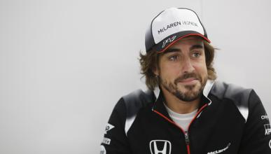Los 10 titulares de Alonso en sus entrevistas en la radio