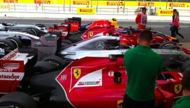 15 curiosidades del GP de España que no verás por la tele