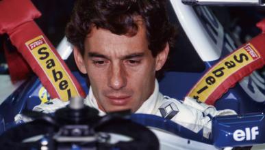 20 años de la muerte de Ayrton Senna y Roland Ratzenberger
