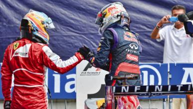 Las 20 escuderías de F1 con más puntos