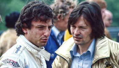 Los 25 pilotos de F1 con más GP disputados