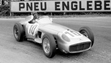 Los 25 pilotos de F1 con más victorias de la historia