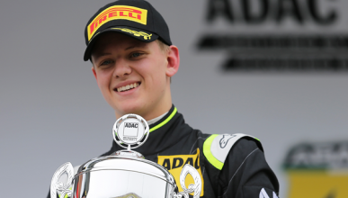 4 motivos por los que el hijo de Schumacher llegará a la F1