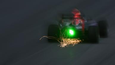 4 pilotos que han rodado por primera vez en test F1 2015