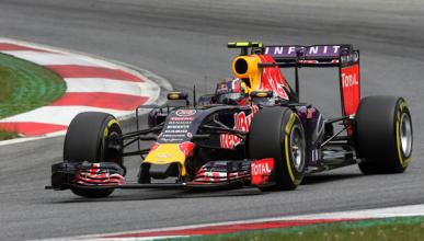 5 razones por las que Red Bull no debería dejar la F1