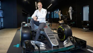 5 retos a los que se enfrenta Bottas en Mercedes