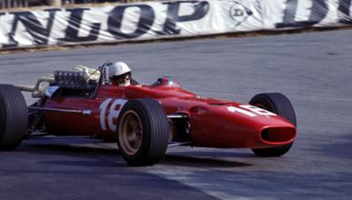 50 años del trágico accidente de Lorenzo Bandini en Mónaco