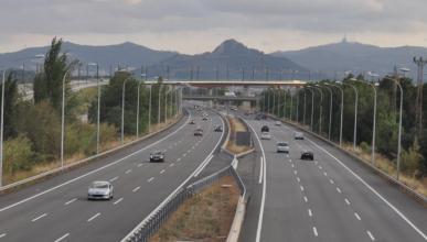 El rescate de las autopistas frena la rebaja del IRPF