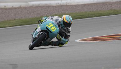 Carrera Moto3 Alemania 2017: nuevo triunfo para Joan Mir