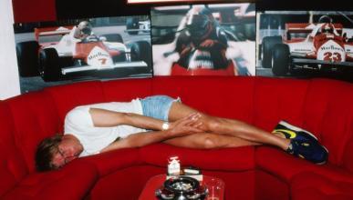 Los 7 pilotos más 'golfos' de la historia de la F1
