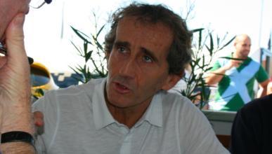 "Alain Prost: ""la motivación de Alonso es ir a Mercedes"""