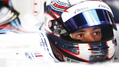 Alex Lynn seguirá en Williams en 2016