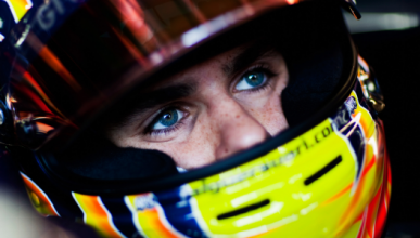 Alguersuari, otro año en el banquillo de la F1