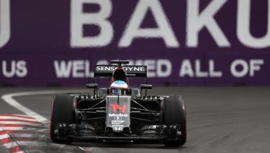 """Alonso: """"en Austria no puedes cometer ningún error"""""""