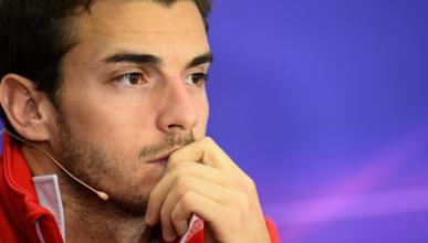 "Alonso a Bianchi: ""compañero, talento, sonrisa, eterno"""