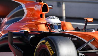 """Alonso: """"cada día vemos pequeñas mejoras"""""""