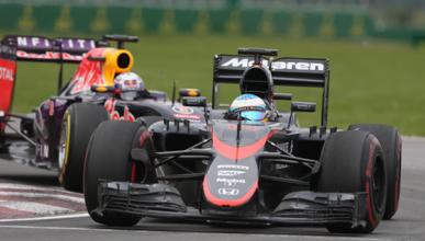 """Alonso: """"la doble retirada en Canadá fue decepcionante"""""""