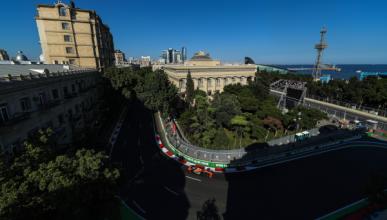 """Alonso espera una carrera """"movida"""" en Azerbaiyán"""