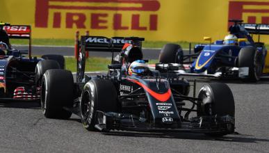 """Alonso: """"espero que tengamos buenas luchas en Rusia"""""""