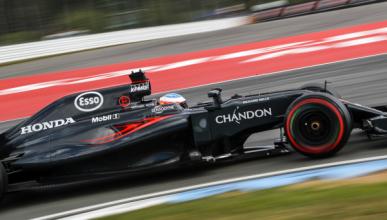 """Alonso: """"estamos sorprendidos con nuestro nivel"""""""