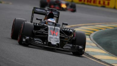 "Alonso: ""estoy muy contento porque hemos sido competitivos"""