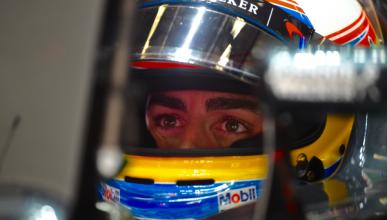 "Alonso: ""en Ferrari me echaban la culpa de todo"""