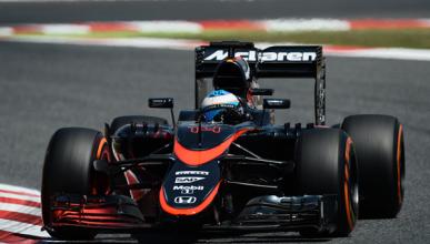 "Alonso: ""ha sido un día positivo, mañana mejoraremos"""
