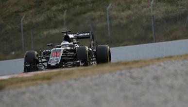 """Alonso: """"ha sido positivo empezar con tantas vueltas"""""""