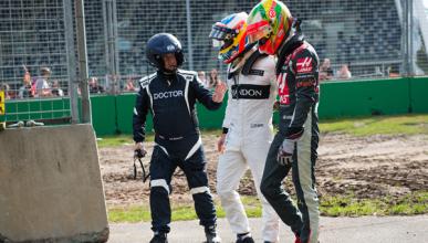 """Alonso: """"he gastado una de las vidas que me quedaban"""""""