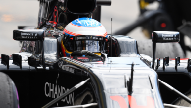 """Alonso: """"Honda ha avanzado más que nadie desde 2015"""""""