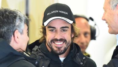 Alonso luchará por el título de F1 2016, según su mánager