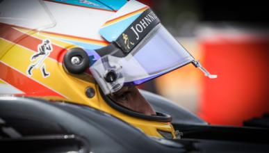 """Alonso: """"McLaren mejorará en la segunda parte de 2015"""""""