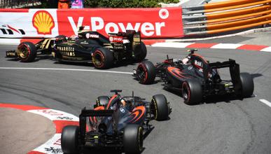 """Alonso: """"Mónaco es una de las mejores carreras del año"""""""