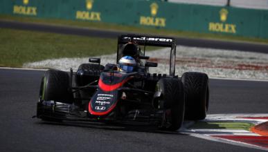 """Alonso en Monza: """"la carrera será parecida a la de Spa"""""""