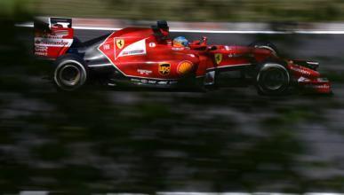 """Alonso: """"Necesitábamos una carrera loca y la aprovechamos"""""""