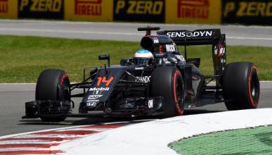 """Alonso: """"no pasar a la Q3 en Canadá podría ser ventajoso"""""""