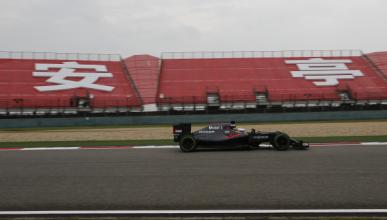 Alonso, de no superar la Q1 a luchar por la Q3
