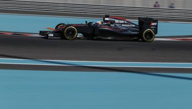 """Alonso: """"¿quién tenía delante estas vueltas? Idiotas..."""""""