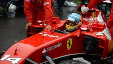 Alonso reabre el debate sobre cabinas cerradas para los F1