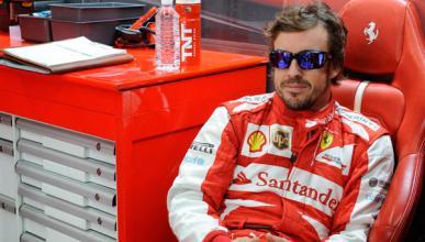 """Alonso: """"Sabíamos que íbamos a tener problemas"""""""