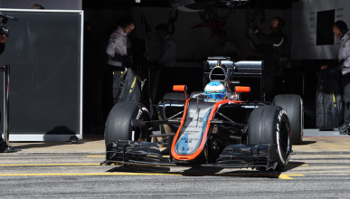 """Alonso: """"seguí el GP Australia muy de cerca con el equipo"""""""