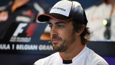 """Alonso: """"Si 2017 es más emocionante, seguiré en F1"""""""