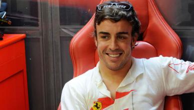 """Alonso: """"Tenemos que mejorar y acortar distancias rápido"""""""