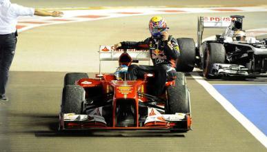 Alonso Webber - Singapur
