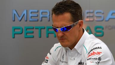 Amenazada la privacidad de Michael Schumacher