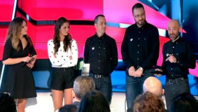 Antena 3 presenta su última temporada de Fórmula 1