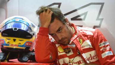 ¿Se anunciará el fichaje de Alonso por McLaren en Japón?