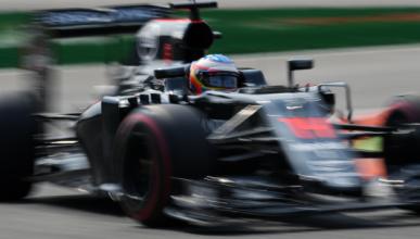 Apuesta por la vuelta rápida de Alonso y gana 400 libras